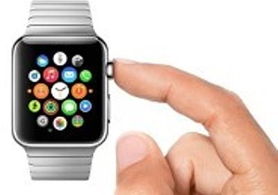 「Apple Watch」、健康関連機能の搭載を断念の可能性--センサの問題で - CNET Japan