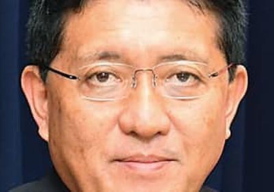 デジタル庁幹部、NTTが接待 2回は平井氏が同席 | 共同通信