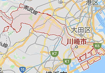 長寿ナンバー2とワースト11が同居する川崎市から何を学ぶか(木原 洋美)   現代ビジネス   講談社(1/4)