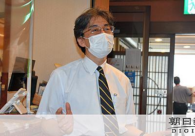 五輪関係の宿泊予約101人、来たのは5人 朝食も廃棄 - 東京オリンピック:朝日新聞デジタル