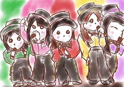 【ももいろクローバーZ × MTV Unplugged】 伝える・伝わる - ぶらりたまいびび