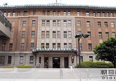 HDD「簡単で毎日のように盗んだ」容疑者、早朝狙いか:朝日新聞デジタル