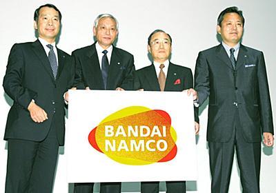 バンダイナムコ、スマホ「ガチャ」で誤表示  :日本経済新聞