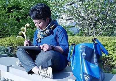 推しの絵をiPad Proで描いていたら海外で有名人になっていた…!一体どういうこと?