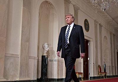 トランプ大統領の弾劾は避けられない | ハフポスト