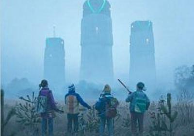 スウェーデン生まれのTRPG「Tales From The Loop RPG」を紹介。ノスタルジーとSFマインドに溢れた世界で繰り広げられる,少年少女達の冒険譚 - 4Gamer.net