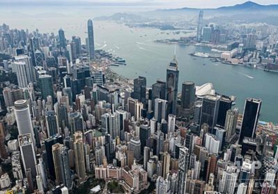 香港、中国に容疑者引き渡し認める条例改正案に懸念高まる 写真1枚 国際ニュース:AFPBB News