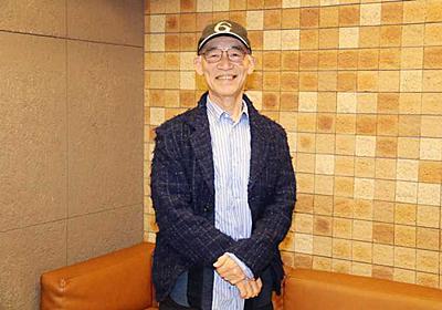 富野由悠季総監督:「閃光のハサウェイ」アニメ化への思い 「やってくれる人がいるなら…」 - MANTANWEB(まんたんウェブ)