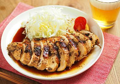 筋肉料理人の「鶏むね肉の花椒照り焼き」が甘辛、しびれ、しかもジューシーでご馳走すぎた - メシ通 | ホットペッパーグルメ