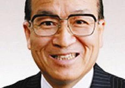 「足立区滅びる」発言を議事録から削除へ LGBTで問題発言の自民区議が申し出:東京新聞 TOKYO Web