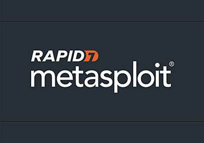 Penetration Testing Software | Metasploit