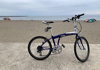また自転車欲しくなってきた | MJ392
