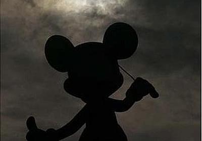 東京ディズニーリゾート公式Twitterで人気の写真ベスト5! 1位は「ミッキーと金環日食」 | ガジェット通信 GetNews
