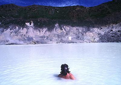 ガスマスク必携!?命がけの入浴「危険すぎる温泉」体験談 - Yutty!【ユッティ】