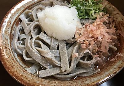 蕎麦王国の福井県で越前そばを食べよう!おすすめの店12選 | はらへり