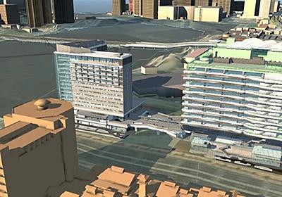 清水建設がスマートビル向け「建物OS」を20年内に開発、設備間連携を容易に | 日経クロステック(xTECH)