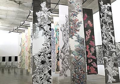 AOMORIトリエンナーレ2017:キュレーターズノート|美術館・アート情報 artscape