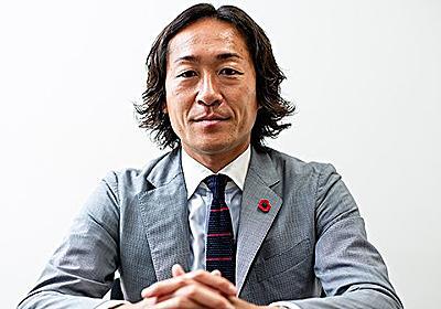 谷間の世代・石川直宏が今振り返る、黄金世代との比較、アテネ、ケガ。 - サッカー日本代表 - Number Web - ナンバー