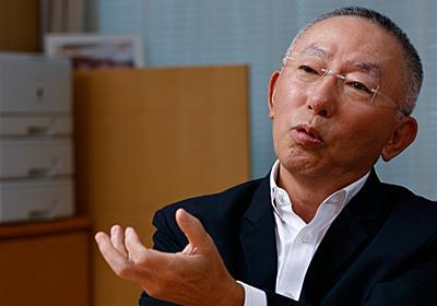 ユニクロ柳井氏「米国の終わりが始まる」:日経ビジネス電子版