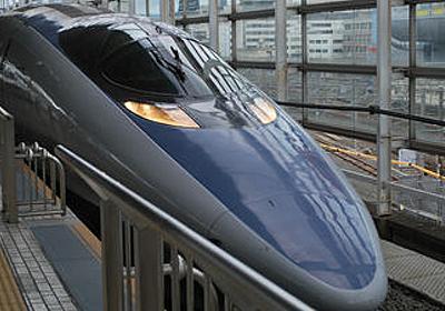 日本の鉄道システムの正確さ・信頼性を支えるのは「指さし確認」 - GIGAZINE