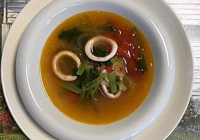 肌の乾燥、貧血に良い薬膳スープ - 薬膳でセルフケア  めざせ!仙人life