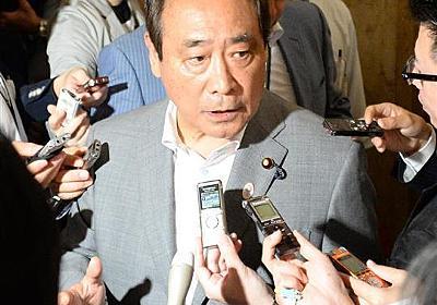 「巫女のくせに何だ」自民・大西氏がまた失言 「誘って札幌の夜に説得をしようと…」とも  - 産経ニュース