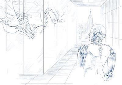 「コンピューターは意識をもちえない」意識研究の大家クリストフ・コッホは語る:菅付雅信連載『動物と機械からはなれて』|WIRED.jp