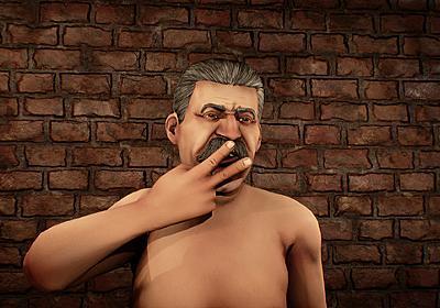 史上最大の独裁者との恋愛シム『Sex with Stalin』Steamストアページ登場―名前からしてヤバすぎる… | Game*Spark - 国内・海外ゲーム情報サイト