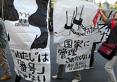 日本で現金やマスクの給付が進まないのは「住基ネット・マイナンバー」反対派のせい - Togetter