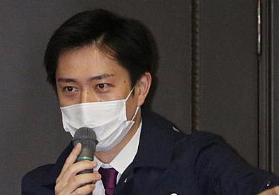 新型コロナ対応、評価トップは吉村大阪府知事 毎日新聞世論調査 - 毎日新聞