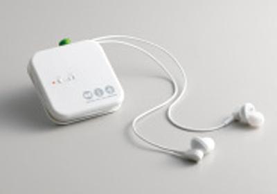キングジム、ノイキャン技術を使った「デジタル耳せん」--仕事に集中したいときに - CNET Japan