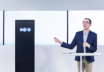 IBMの新しい人工知能は、人間を「論破」する能力を身につけた|WIRED.jp