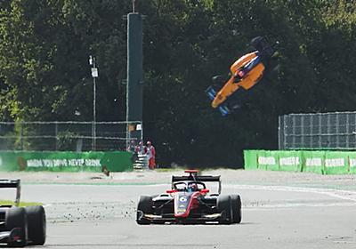 ピエール・ガスリー「F3の事故を見てヘイローへの考え方が変わった」 【 F1-Gate.com 】