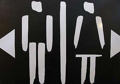 「レイプするなとさえ言われない」:トランス男性の目から見た男性特権25例 - 石壁に百合の花咲く
