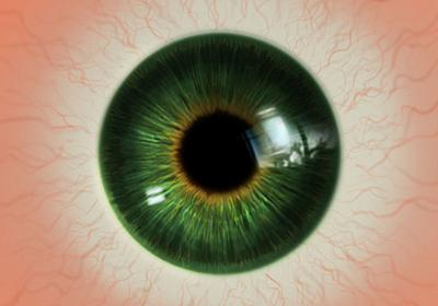Realistic Eye Texture Painting · 3dtotal · Learn | Create | Share