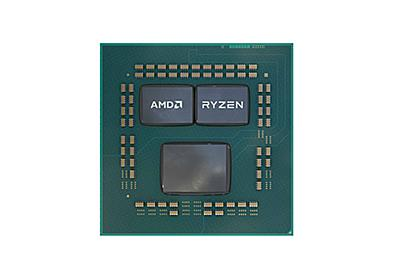 【後藤弘茂のWeekly海外ニュース】AMDが16コアRyzen 9を含むZEN 2の概要とアーキテクチャを発表 - PC Watch