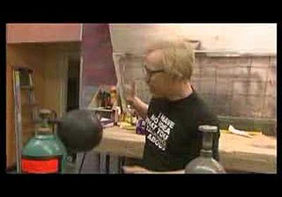 Fun With Gas | MythBusters