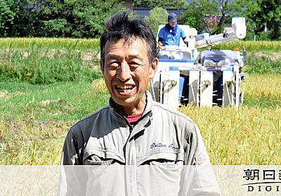 佐渡島は先進国初の「農業遺産」、トキと共生する農法の希望と課題:朝日新聞デジタル