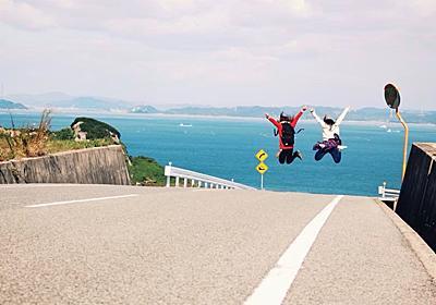 うどんだけじゃない!高松のおすすめ観光スポットや近郊の離島を紹介 - 知ってわかる日本(世界)の良さ Kazu68's diary