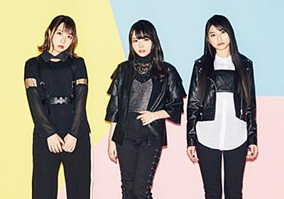 TrySail「WANTED GIRL」インタビュー|3人一緒だからできること (1/3) - 音楽ナタリー 特集・インタビュー