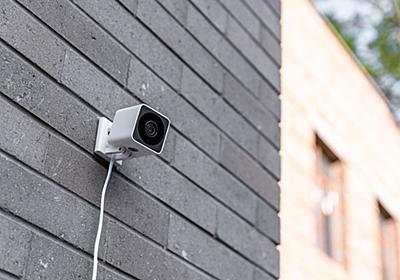 2500円の防水ネットワークカメラ「ATOM Cam 2」、1万台限定で - INTERNET Watch