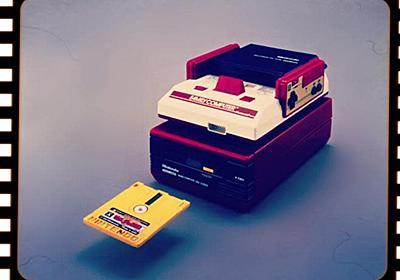 1986年2月21日、書き換え可能なディスクを使う「ディスクシステム」が発売されました:今日は何の日? - Engadget 日本版
