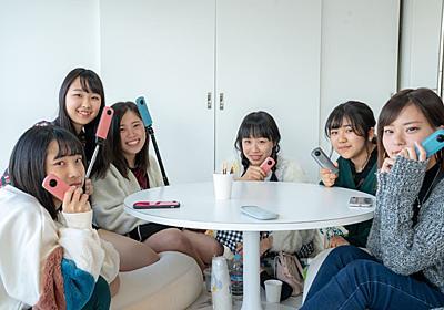 JKが360度カメラTHETAを使う撮影会に密着したら使い方が全然違ってた - Engadget 日本版