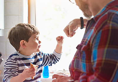 メンタルの強い子どもに育てたいなら、今すぐ止めるべき7つの子育て習慣   Business Insider Japan