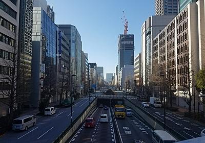 習慣や規律をインストールする街、東京