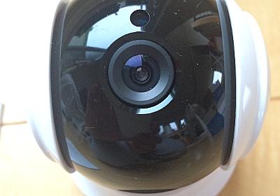 家庭用監視カメラ「Sricam SP020 HD 720P WiFi IP Indoor Security Camera」の開封の儀とスペックを確認! - マネー報道 MoneyReport