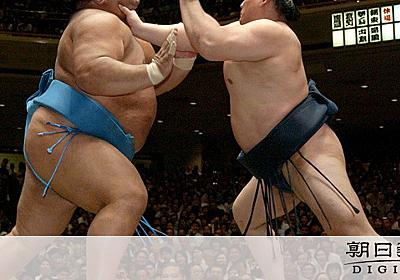 「あの日、貴乃花は2人いた」 謎抱えたまま18年:朝日新聞デジタル