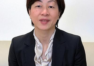 JOC理事の山口香さん「五輪、延期すべき」 - 東京オリンピック [新型コロナウイルス]:朝日新聞デジタル