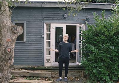 裏庭の物置小屋をロンドンで最も人気のレストランに仕立て上げる方法が公開中 - GIGAZINE