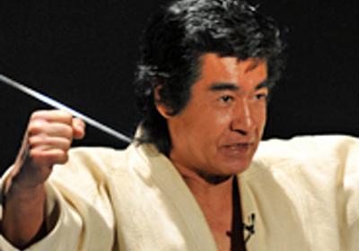 藤岡弘、がせがた三四郎復活を熱望--イベントで明かされたセガサターンCM秘話 - CNET Japan
